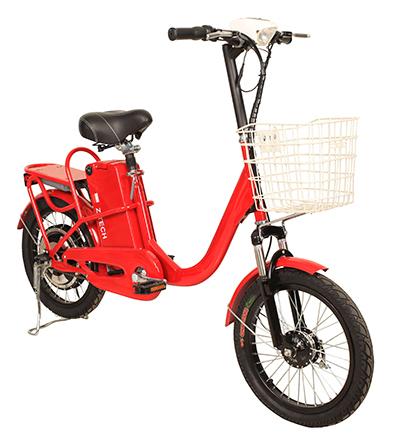 Električni bicikl Camp ZT-06