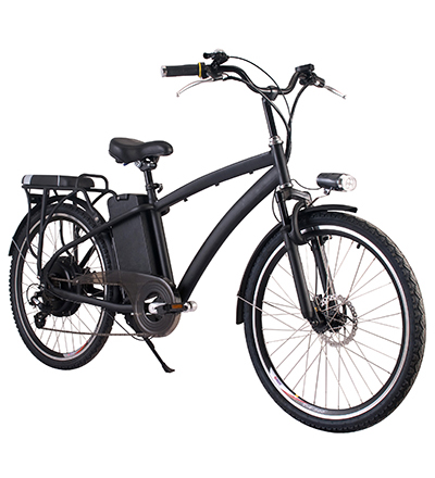 Električni bicikl Castro ZT-12