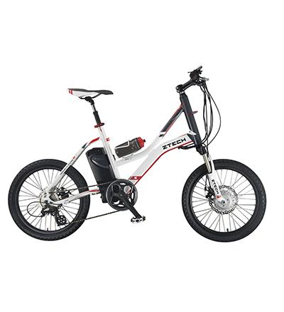 Električni bicikl City link ZT-72