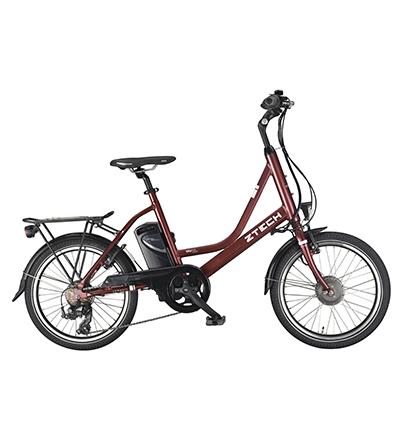 Električni bicikl Compact ZT-73