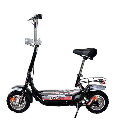 Električni skuter Evo ZT-50