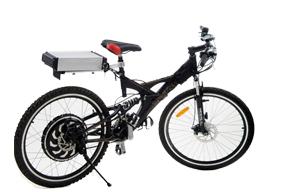 Električni bicikl GIANT
