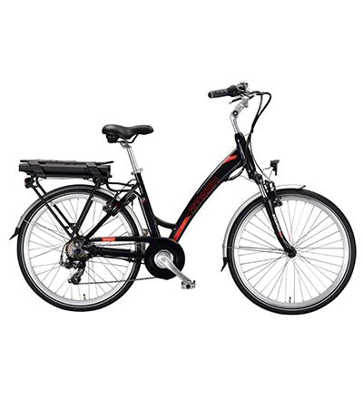 Električni bicikl Holiday ZT-76