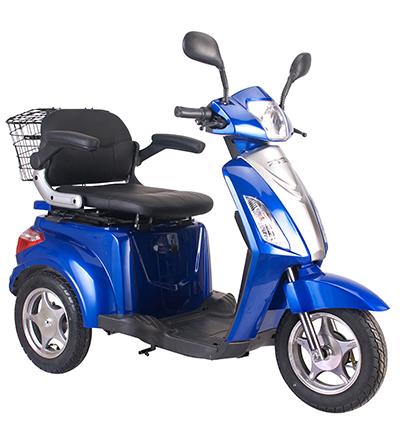 Električni skuter Trilux ZT-15