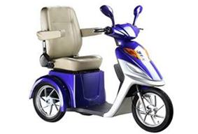 Električni bicikl M001