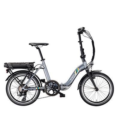 Električni bicikl Urban ZT-71