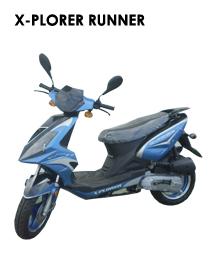 X-PLORER RUNNER