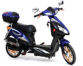 Električni bicikl ZY- EB B68